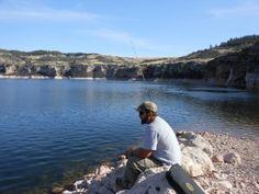 Take a break at Bighorn Lake. It's just a short drive from Billings! Scott Sery tells us all about it! http://www.billings365.com/2012/05/20/take-a-break-at-bighorn-lake
