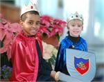 Magical Dress-Up Adventure Capes: Made in Minnesota  #madeintheusa