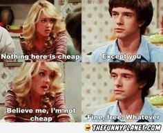 {That 70's Show