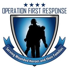 A Portion of the Proceeds to Breaking the Silence goes to Operation First Response.