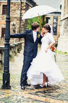 Svatba Anet & Jirky | Svatební fotograf Brno, Jižní Morava ~ Petr Bukovský