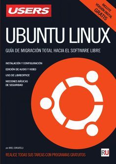 """Cover of """"Ubuntu Linux"""" Manjaro Linux, Kali Linux, Linux Mint, Raspberry Computer, Learn Hacking, Software Libre, How To Pass Exams, Linux Operating System, Computer Programming"""