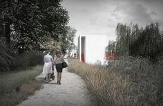 "Check out my @Behance project: ""Paks / Landscape Hotel"" https://www.behance.net/gallery/59969113/Paks-Landscape-Hotel"