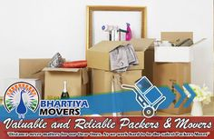 packers and movers India: Household Moving Company in Jaipur