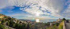 Os traigo unas visiones del Mediterráneo desde las lomas de Moraira en la provincia de Alicante, un lugar privilegiado con un clima amable y unos paisajes increíbles.