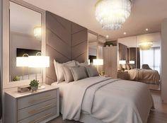 Modern Luxury Bedroom, Master Bedroom Interior, Luxury Bedroom Design, Room Design Bedroom, Bedroom Furniture Design, Room Ideas Bedroom, Home Room Design, Luxurious Bedrooms, Home Decor Furniture