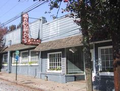 20 Classic Restaurants Every Atlantan Must Try - Eater Atlanta