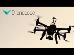 Dronecode: Linux Foundation, 3D Robotics Create Open-Source UAV Software Platform | MAKE