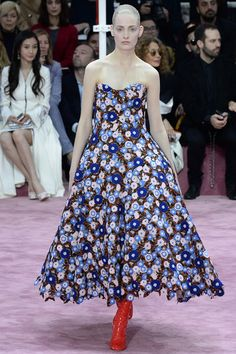 Christian Dior, Couture Spring 2015