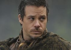 Once Upon a Time's Michael Raymond-James Hails 'Bold' Twist -- Plus: Burning Qs Answered!