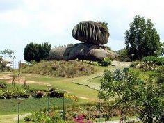 Pedra da Cebola - Vitória - ES, Brasil