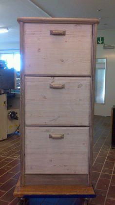 DIY - Woodworkz Upcycle Pimping