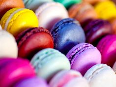French Macaroons, Cupcakes, Pastry Shop, Big Meals, Food Trends, Pavlova, Foodie Travel, Afternoon Tea, Food Photography