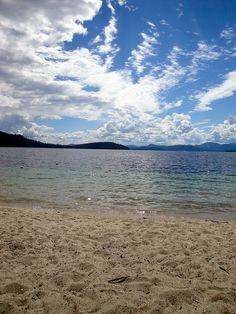 Flickr: The Priest Lake Idaho Pool