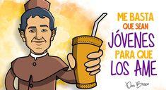 Frases de Don Bosco (@FrasesDonBosco) | Twitter