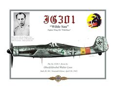 Ta 152H-1 Walter Loos Ww2 Aircraft, Fighter Aircraft, Military Aircraft, Military Weapons, Luftwaffe, Ta 152, Heroes And Generals, Focke Wulf 190, Aircraft Painting