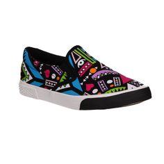 Sneakers aus der neuen Kollektion.