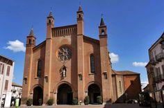 Alba (Cuneo): la Cattedrale di San Lorenzo