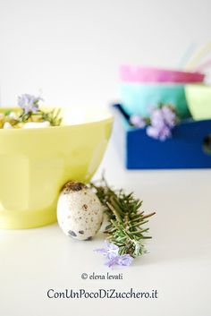 Insalata di primavera: di orzo e grano: http://conunpocodizucchero.wordpress.com/2014/04/01/insalata-di-primavera-di-orzo-e-grano/