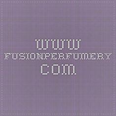 www.fusionperfumery.com