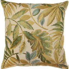 Fox Mauan Kea Breeze 17-inch Throw Pillows