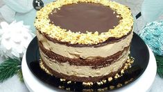Tiramisu, Ethnic Recipes, Desserts, Food, Youtube, Tailgate Desserts, Deserts, Essen, Postres