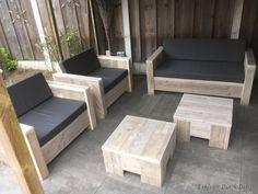 Awesome Lounge Set N rnberg