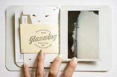 Paper Projects | Kelly Purkey