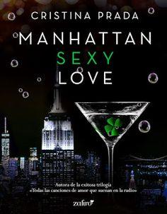 My Life Between Books: MANHATTAN SEXY LOVE
