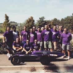 Team coyote 2014