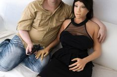 Fifty shades of madness! Inside the home of a man married to a sex doll —Take a Look! - https://www.nollywoodfreaks.com/fifty-shades-of-madness-inside-the-home-of-a-man-married-to-a-sex-doll-take-a-look/