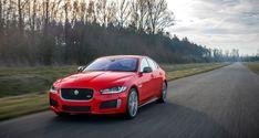 CARS Jaguar XE 300 Sport : nouvelle très puissante version https://lesvoitures.fr/jaguar-xe-300-sport/ #JaguarXE300, #XE300
