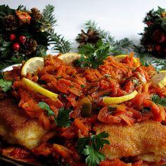 Smaczna Pyza: BożeNarodzenie Paella, Shrimp, Meat, Ethnic Recipes, Food, Essen, Meals, Yemek, Eten