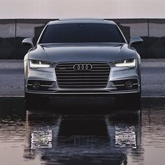 2016 Audi A7 • Photo by @Auditography #CarLifestyle