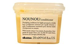 Davines Conditioner, NouNou with Tomato Extract for Colour Treated Hair, 8.45-Ounces *** FIND OUT ADDITIONAL DETAILS @: http://www.passion-4fashion.com/beauty/davines-conditioner-nounou-with-tomato-extract-for-colour-treated-hair-8-45-ounces/