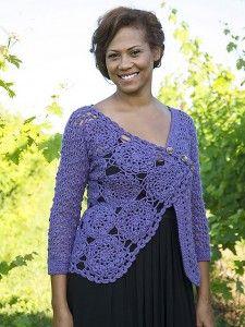 Make It Crochet   Your Daily Dose of Crochet Beauty: Free Crochet Pattern Marseille
