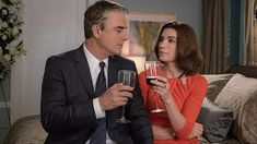 The Good Wife Season 7 finale leaves its audience with mixed emotions. It was the last time to see the characters in the series finale episode. Science Fiction, Chris Noth, Julianna Margulies, Mixed Emotions, Action, Good Wife, Iconic Women, Season 7, Losing Her