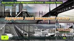 Video: Appropriate Asset Management Practice