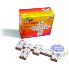 domino tabuada iniciante 1