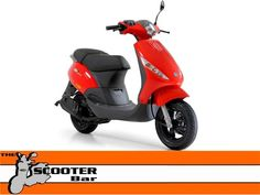 The Scooter Bar - Motorcycles and Scooters for Sale in Hamilton