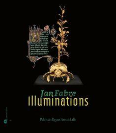 Catalogue de l'exposition Illuminations, Palais des Beaux Arts de Lille, novembre 2013-Fevrier 2014 Editions Invenit.