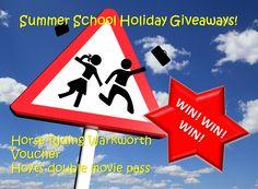 School Holidays, Summer School, Horse Riding, Giveaways, Horses, Cool Stuff, Diy, Ideas, Bricolage