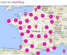 Le coworking s'étend partout en France : les raisons de s'y mettre I Anne-Sophie Novel
