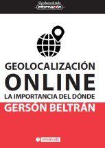 Geolocalización online. La importancia del dónde, de Gerson Beltrán Web 2.0, Marketing Digital, Keep Calm, Social Media, Html, Apps, Internet, Free, Products