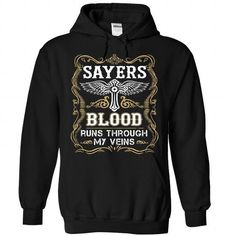 AYERS - #sister gift #bridal gift. LIMITED TIME => https://www.sunfrog.com/Camping/1-Black-82690389-Hoodie.html?68278