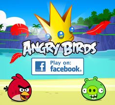 Play On FaceBook!