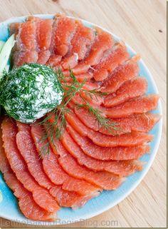 Copycat Kirkland Smoked Salmon recipe (Dry Cured Salmon) – Let the Baking Begin!
