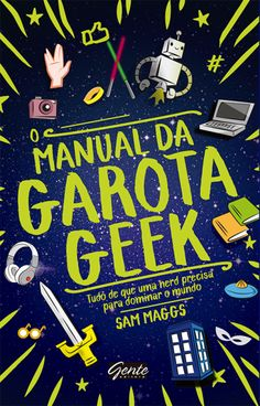 O Manual da Garota Geek