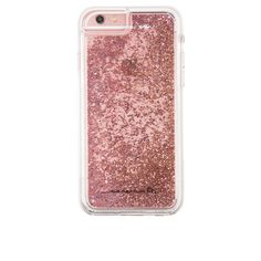 case-mate waterfall rose gold iphone 6-6s CM034510 image 1