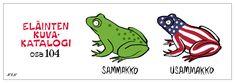 Eläinlajit 104 Finland, Lol, Comics, Funny, Quotes, Fictional Characters, Quotations, Qoutes, Comic Book